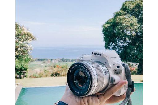 佳能单反相机哪款好?EOS 200D推荐?-1