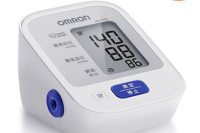 欧姆龙血压计哪个型号好?欧姆龙血压计推荐?-3