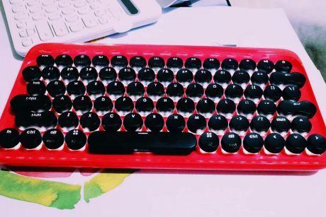 洛斐机械键盘怎么样?优缺点有哪些?-1