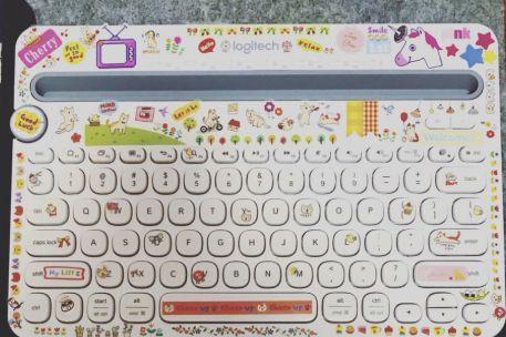 罗技键盘哪个型号好?罗技键盘推荐?-1
