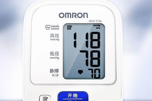 欧姆龙血压计哪款好?欧姆龙血压计怎么选?-1