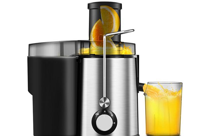美的榨汁机哪款好用?美的榨汁机哪款性价比高?-1