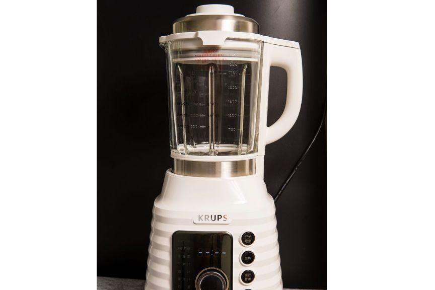 krups破壁榨汁机怎么没人买?德国krups料理机好用吗?-1