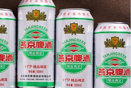 燕京啤酒有哪几种?燕京啤酒推荐几款?-3