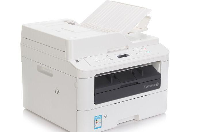 富士施乐打印机哪个好?富士施乐打印机哪个型号值得买?-1