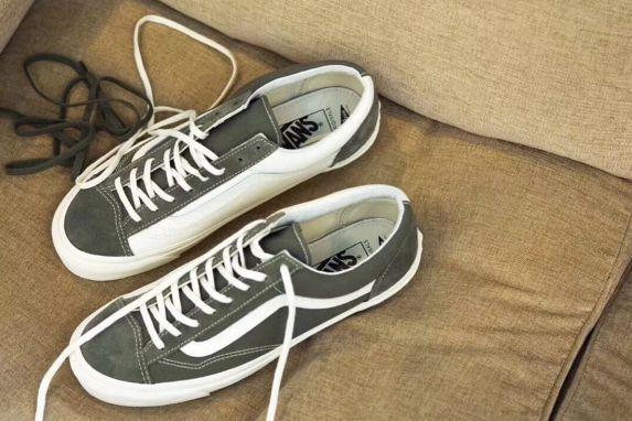 vans板鞋质量怎么样?穿起来舒服吗?-1