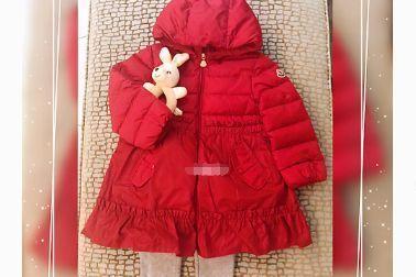 冬季儿童羽绒服穿搭?推荐几款颜值高又保暖的?-1