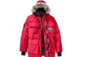 加拿大鹅羽绒服怎么洗?加拿大鹅羽绒服值得买吗?