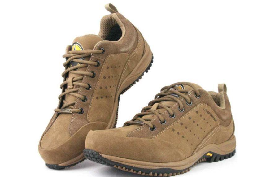 la sportiva 攀岩鞋如何?la sportiva有户外鞋吗?-1