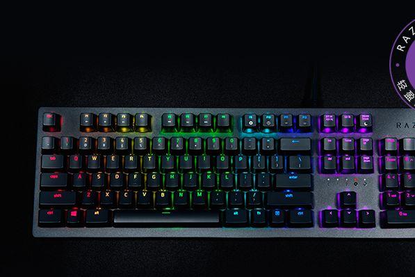 雷蛇机械键盘什么轴好?雷蛇键盘推荐?-3