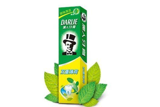 黑人牙膏是中国的吗?黑人牙膏刺激吗?-1