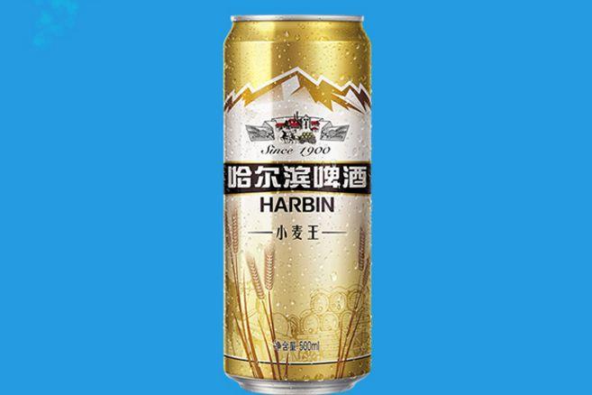 哈尔滨啤酒多少度?哈尔滨啤酒容易醉吗?-3