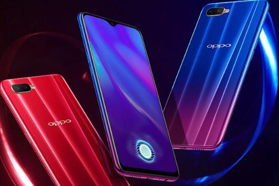 oppo平价手机哪款好用?oppo平价手机哪款值得买?-1