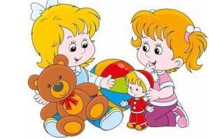 玩具对宝宝成长的8大好处 玩具选的好宝宝成长早-1