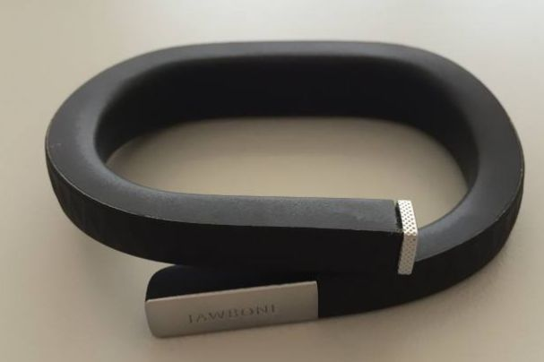 jawbone up智能手环好吗?怎么重启?-1