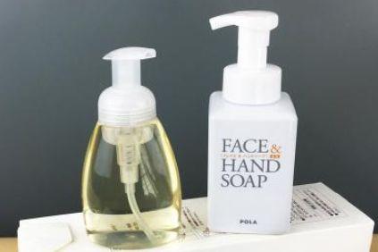 pola洗手液好吗?味道好闻吗?-1