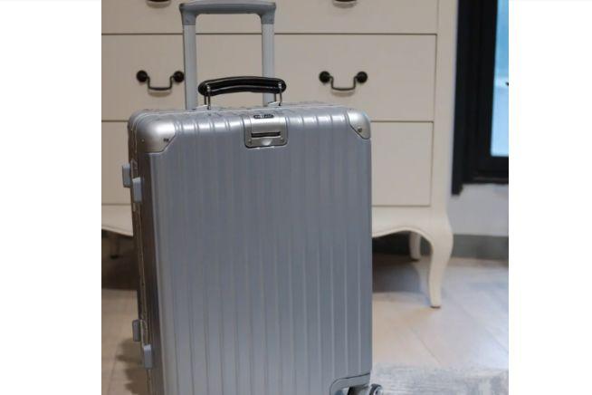 网易严选的行李箱好吗?行李箱怎么选材质?-1