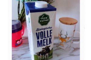 乐荷全脂纯牛奶怎么样?蛋白质含量多少?-1