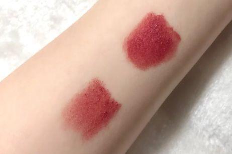 干枯玫瑰色口红推荐:有没有你心仪的那支口红-2