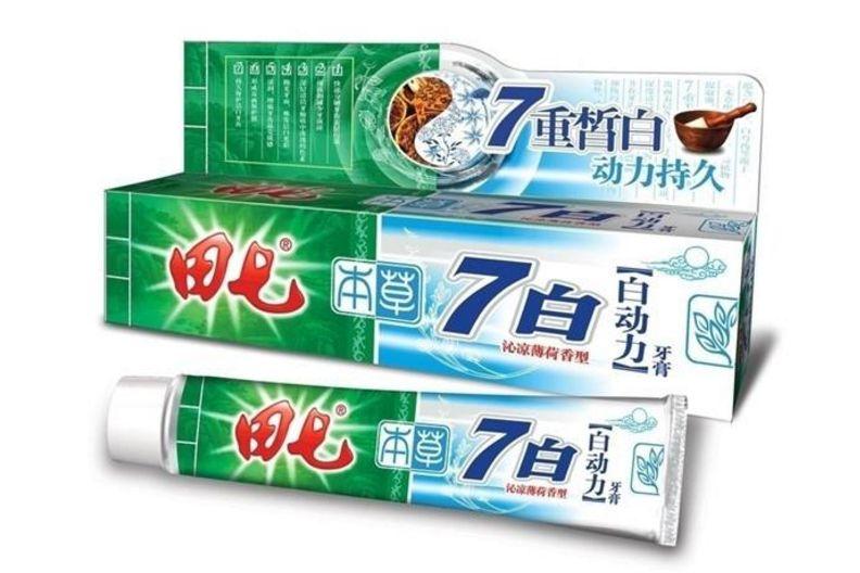 孕妇可以用普通的牙膏吗,孕妇牙膏和普通牙膏的区别。-2