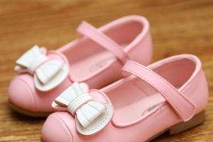 童鞋有哪些种类 这几类童鞋助你更好的选择-1