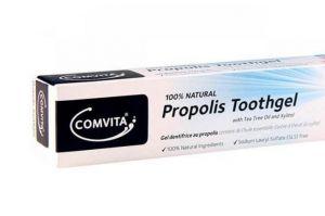 蜂胶牙膏好吗,蜂胶牙膏有什么作用和功效-2