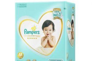 纸尿裤型号怎么选 如何判断宝宝何时该更换型号-1