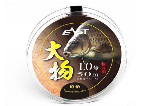 新手入门买哪个品牌的鱼线 网上买鱼线靠不靠谱-2
