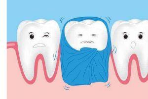 牙齿过敏是怎么回事,分享几款适合抗过敏的牙膏-1