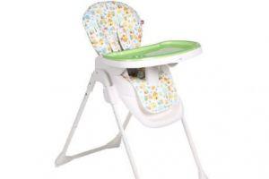 试用好孩子宝宝餐椅 谈谈使用感受-1