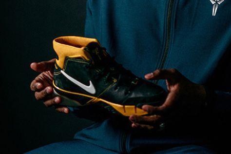 耐克科比系列篮球鞋那款好看?耐克科比系列篮球鞋价格?-2
