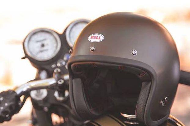 2019五大高端头盔品牌 保障你的安全出行-1