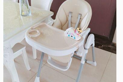 Pouch儿童餐椅有哪些功能?推荐吗?-1