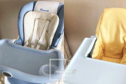 pouch和宜家宝宝餐椅哪款好?-1