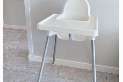 宜家宝宝餐椅好用吗?值得买吗?-1