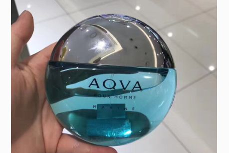 宝格丽海洋能量男士香水多少钱?什么香调?-1
