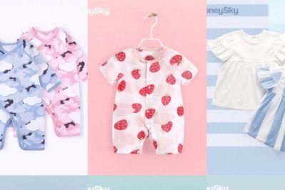 有颜值有品质的婴儿衣服?谁能推荐几个品牌?-1