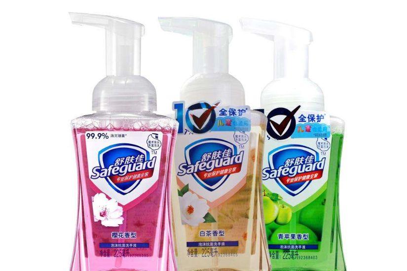 舒肤佳泡沫洗手液好吗?杀菌效果如何?-1