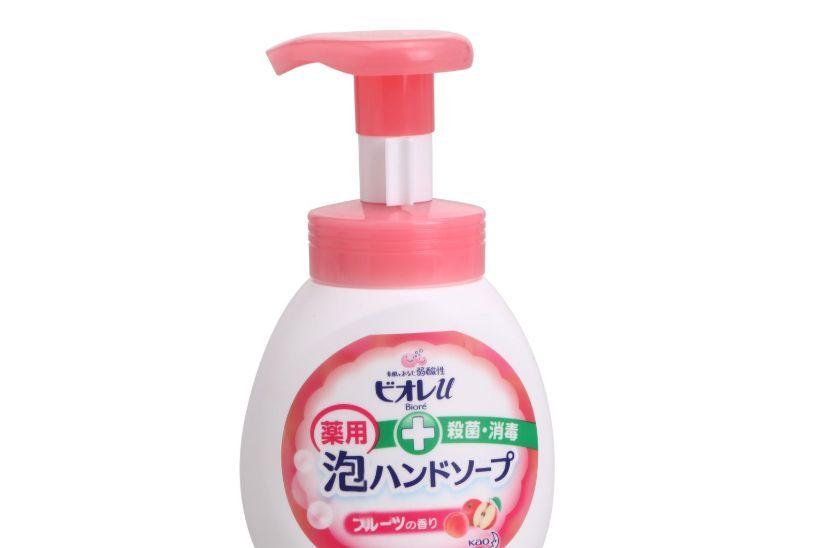 花王泡沫洗手液怎么用?谁能安利一下?-1