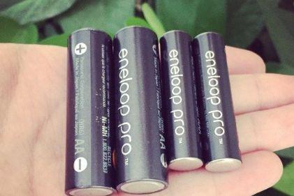 松下爱乐普电池评测?是可以充电的电池吗?-1