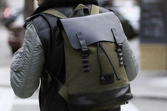 运动背包哪个牌子好看?推荐一款可以逛街的背包?-1