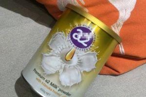 A2蜂蜜奶粉可以养胃?效果好吗?-1