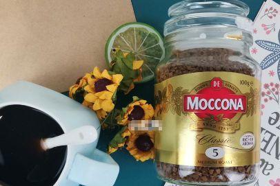 摩可纳黑咖啡几号好喝?什么口感?-1