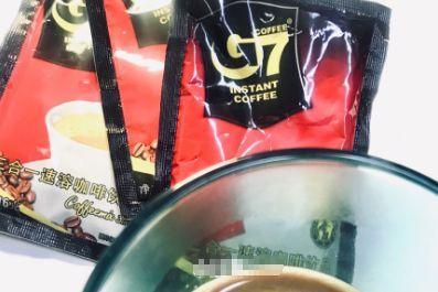 越南G7咖啡好喝吗?口感如何?-1
