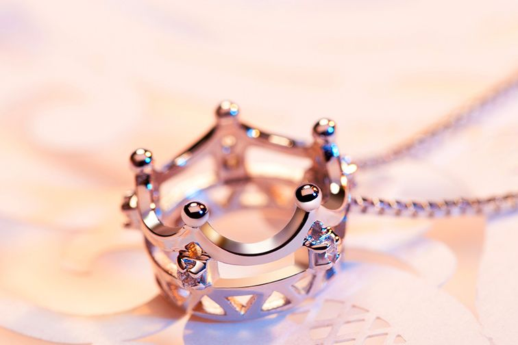 卡蒂罗的银饰是真的吗?卡蒂罗项链值得入手吗?-1