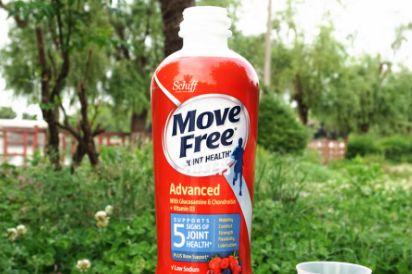 美国氨糖哪个牌子好?Move Free液体氨糖好吗?-1