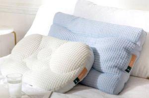 枕头高点好还是低点好?谁能推荐一款?
