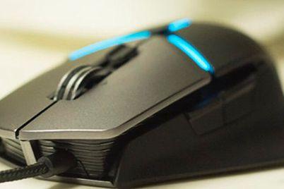外星人鼠标怎么样?外星人AW958鼠标使用感如何?-1