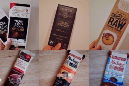 巧克力有哪些品牌好吃?谁能简单介绍几款?-1