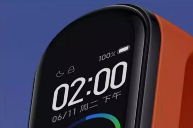 小米发布会狂推7款新品,却无一款手机?网友:手环新功能很炸-3
